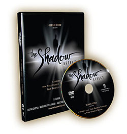 The Shadow Effect DVD