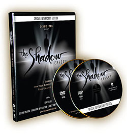 The Shadow Effect - Two-Disc Set