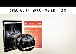 The Book & 2-DVD Set Bundle